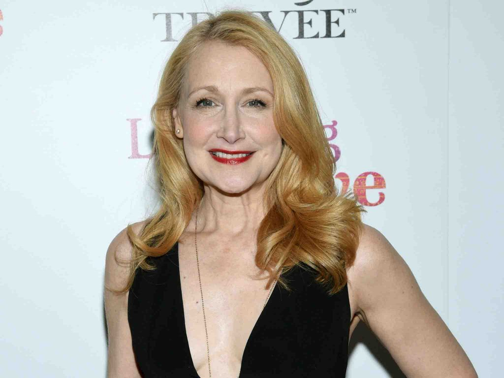 Picture of Patricia Clarkson