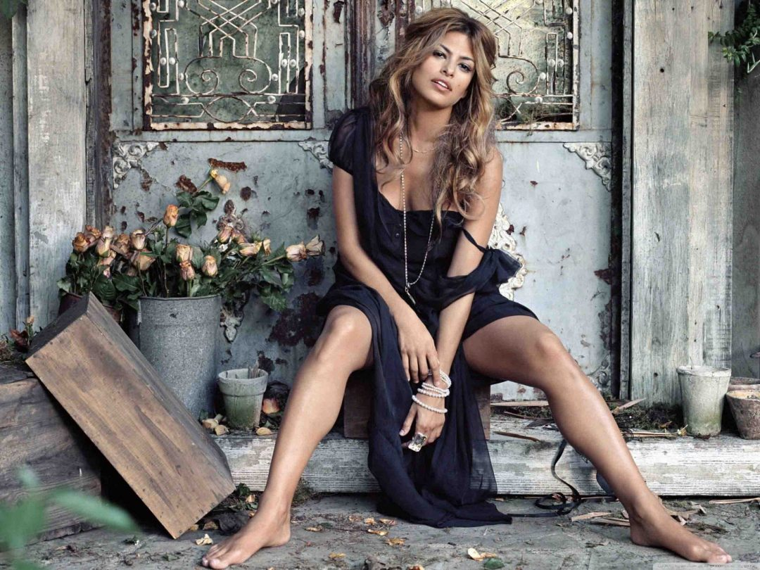 HOLLYWOOD ALL STARS: Eva Mendes Hot Pictures in 2012
