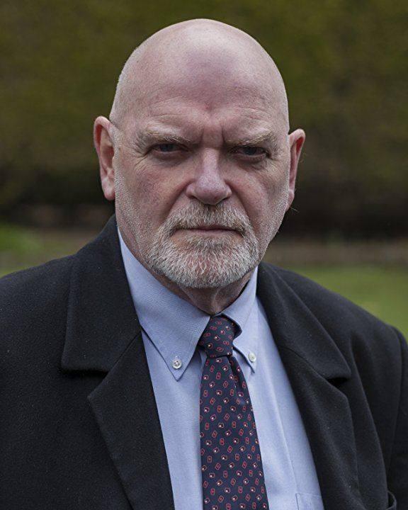 Angus MacInnes