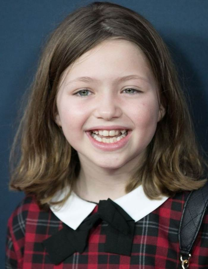 Claire Geare