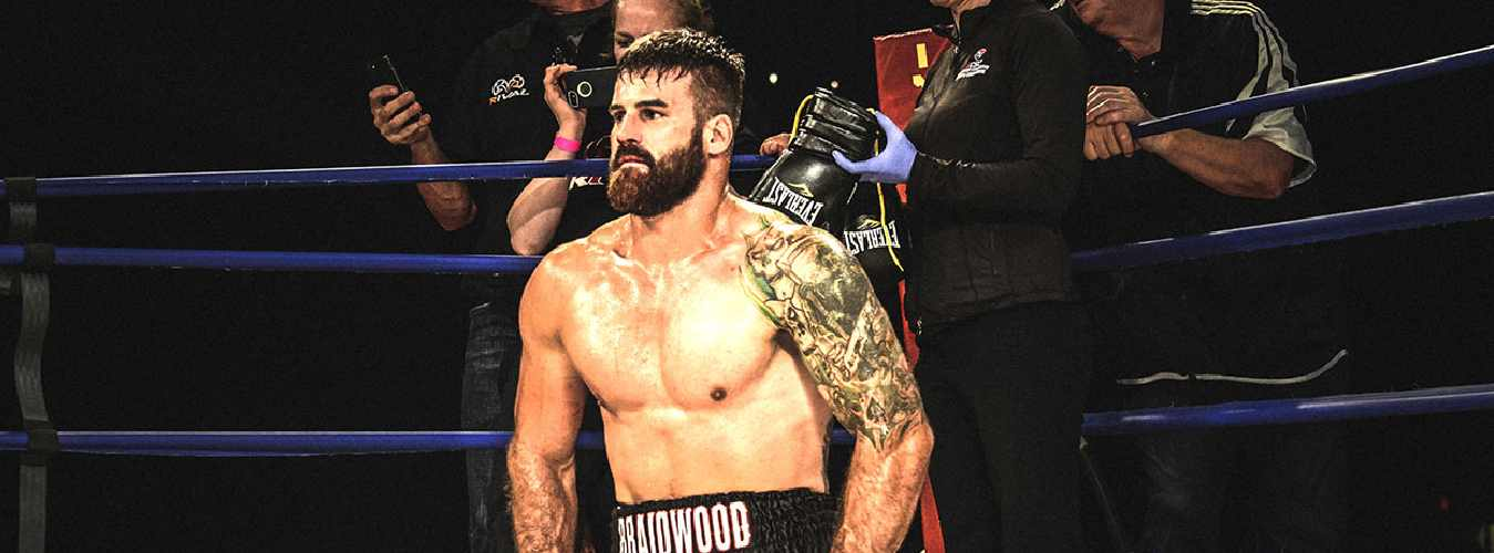 Adam Braidwood