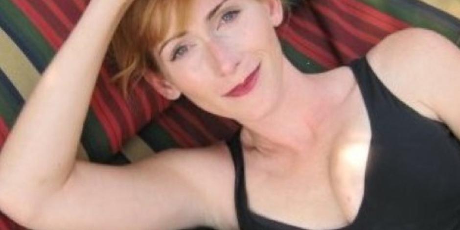 Maggie Mcguane