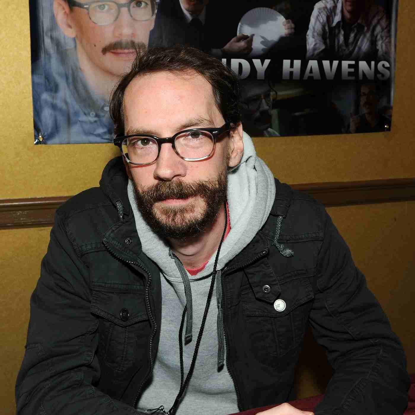 Randy Havens