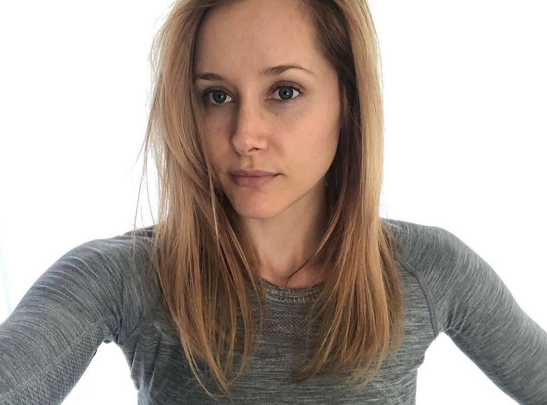 Isabelle Fretheim