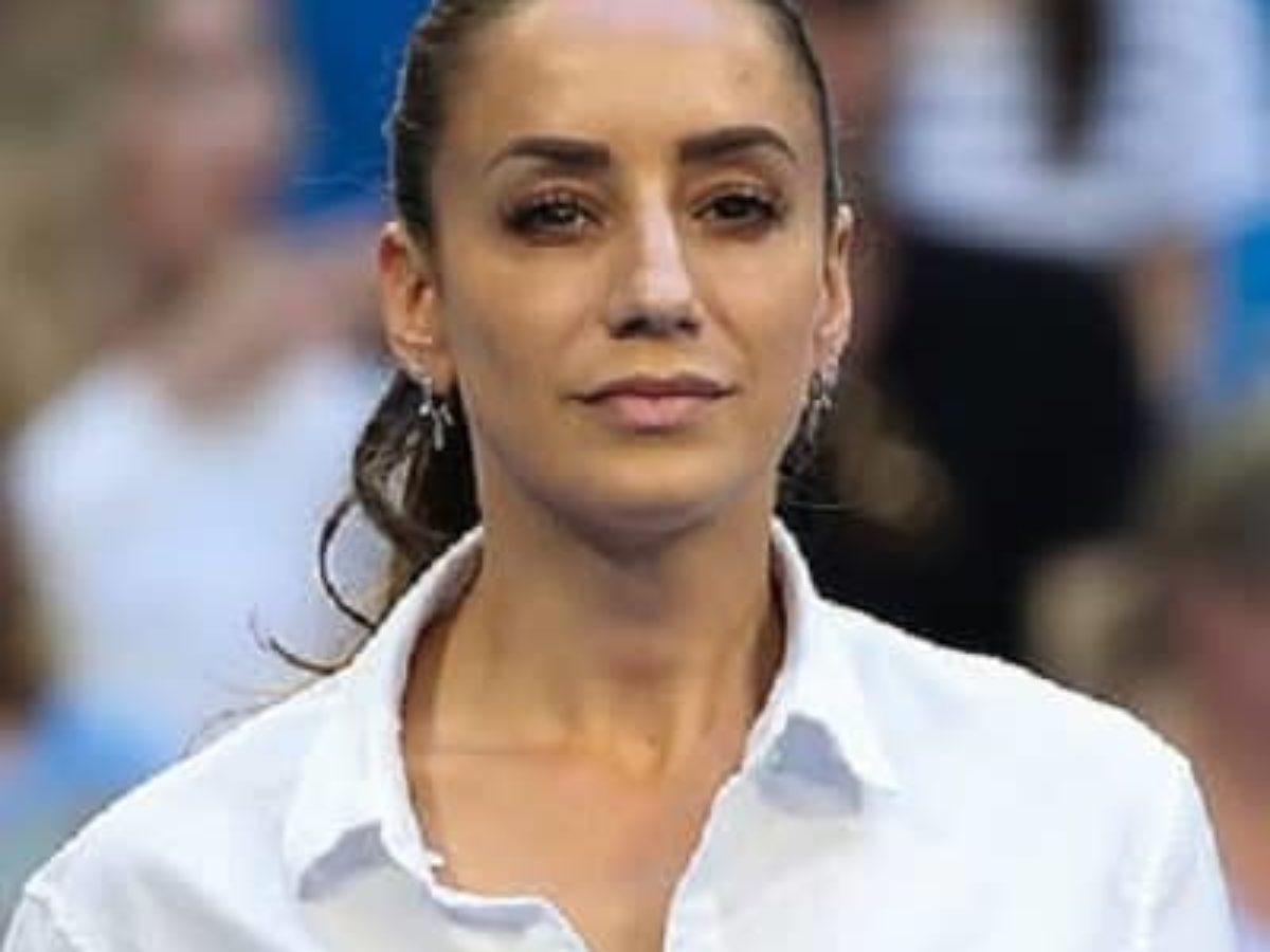 Marijana Veljovic