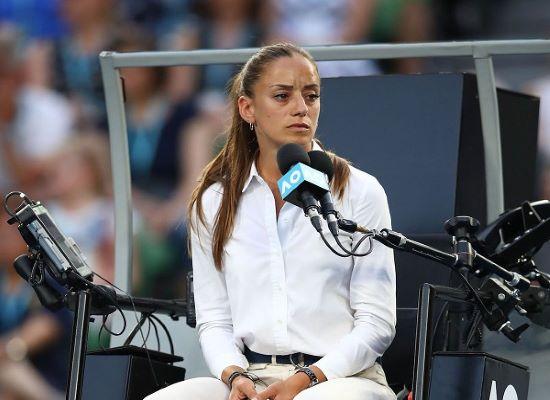 Marijana Veljovic Tennis Career