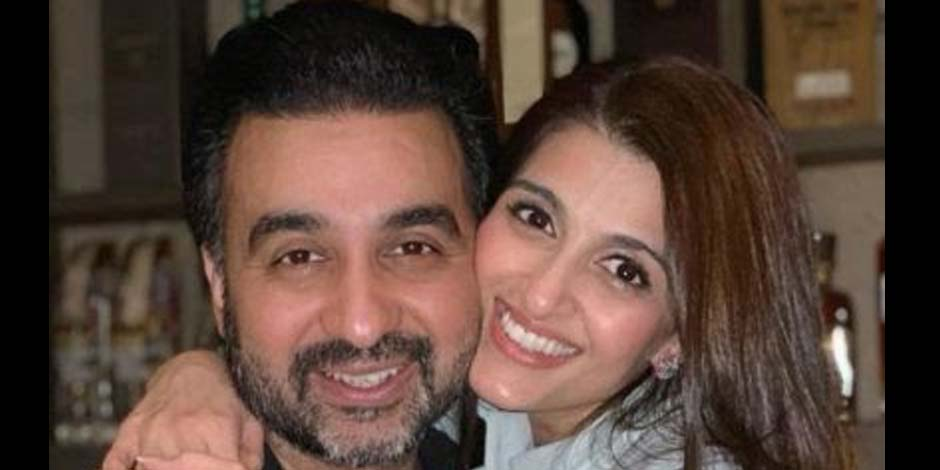 Who is Deleena Kundra father? Why was he arrested?