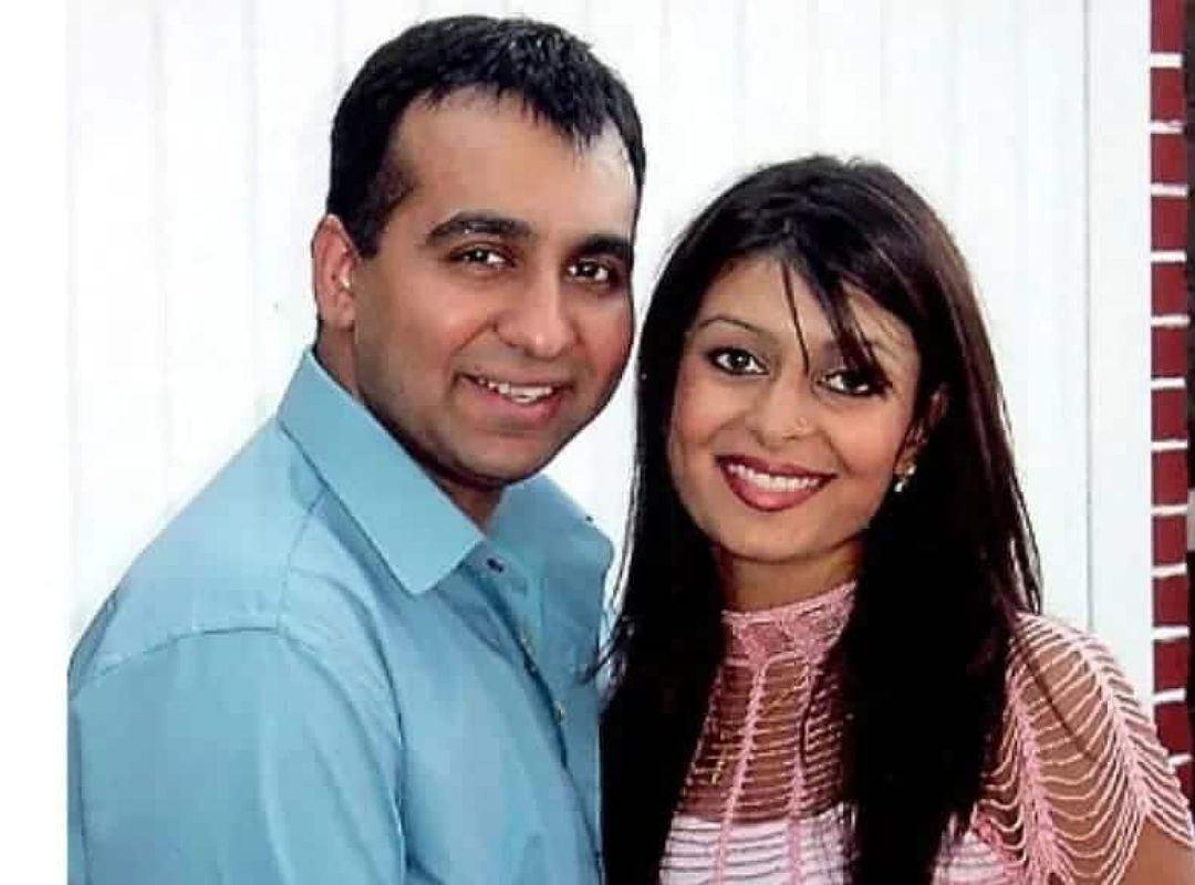 Deleena Kundra Parents