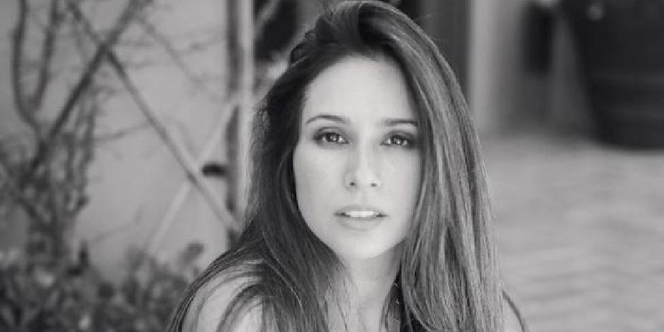 Patricia Azarcoya