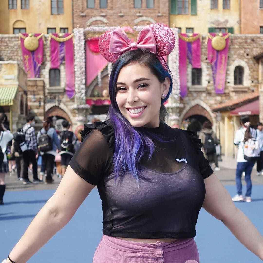 Tiffany Garcia