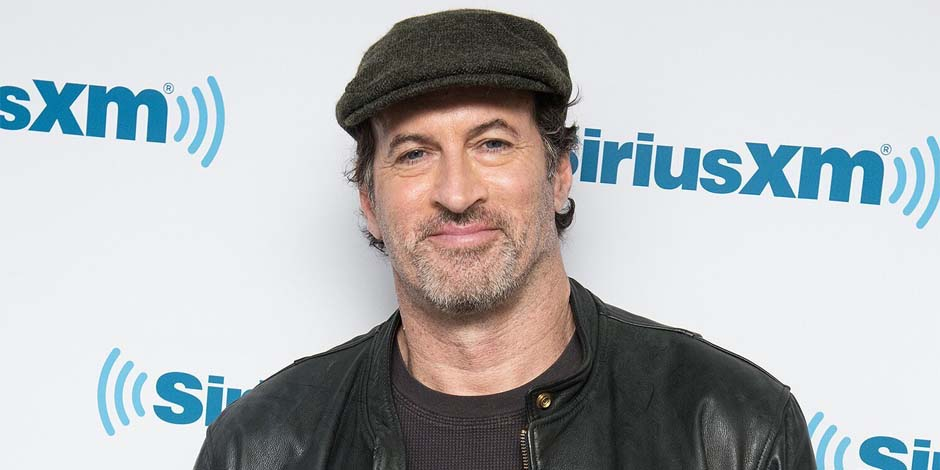 Who is Scott Patterson married to? Full details about his current and past relationships