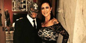 Angie Gutierrez husband
