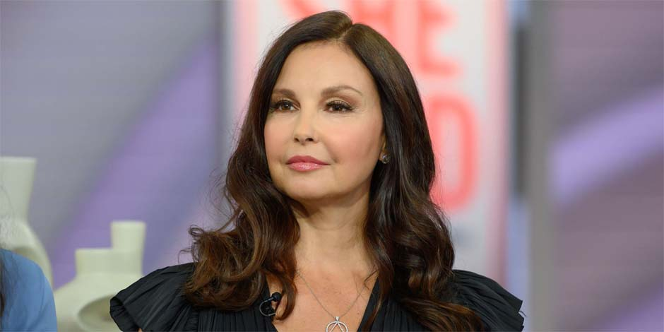 Ashley Judd Is Walking Again Almost 6 Months After devastating Congo accident