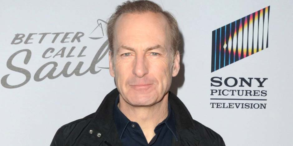 Better Call Saul's Bob Odenkirk gives fans a recovery update