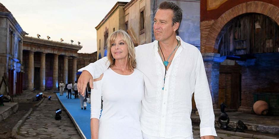 John Corbett and Bo Derek Secretly Got Married After Almost 20 Years Together
