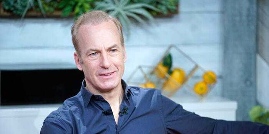 Bob Odenkirk: Better Call Saul star collapses on the set.