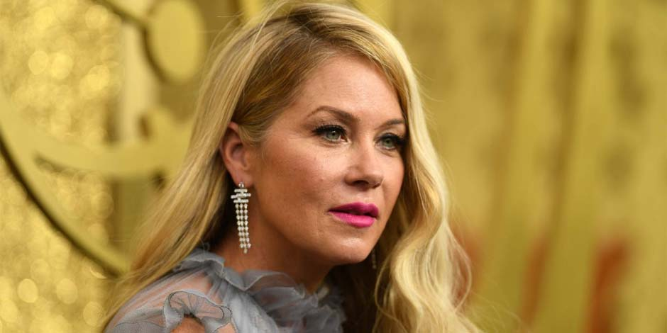 Actress Christina Applegate has revealed that she has been diagnosed with multiple sclerosis.