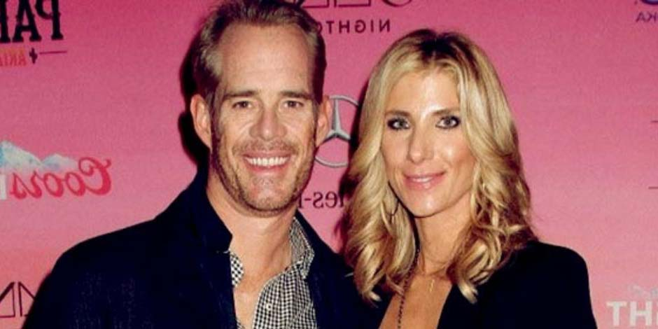 How did Ann Archambault-Buck and Joe Buck meet each other? Learn about their relationship.