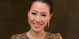 Cissy Wang