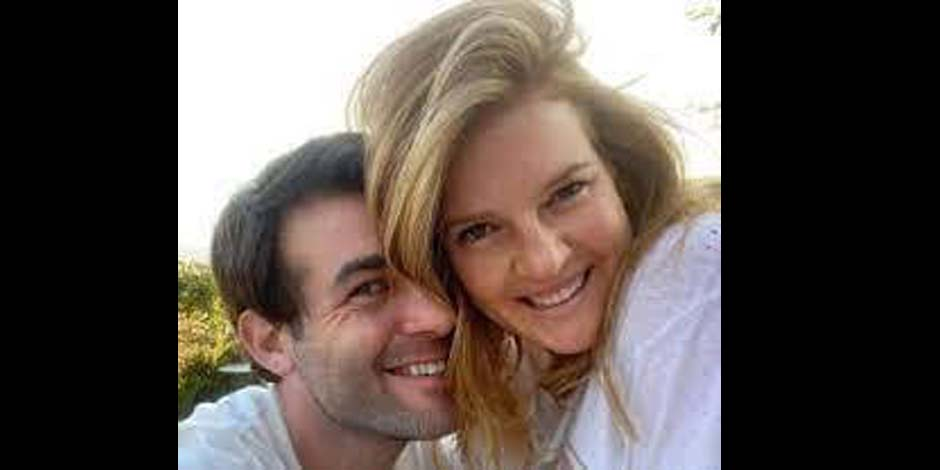 Who is Elizabeth Jae Byrd husband? Learn about their love life.