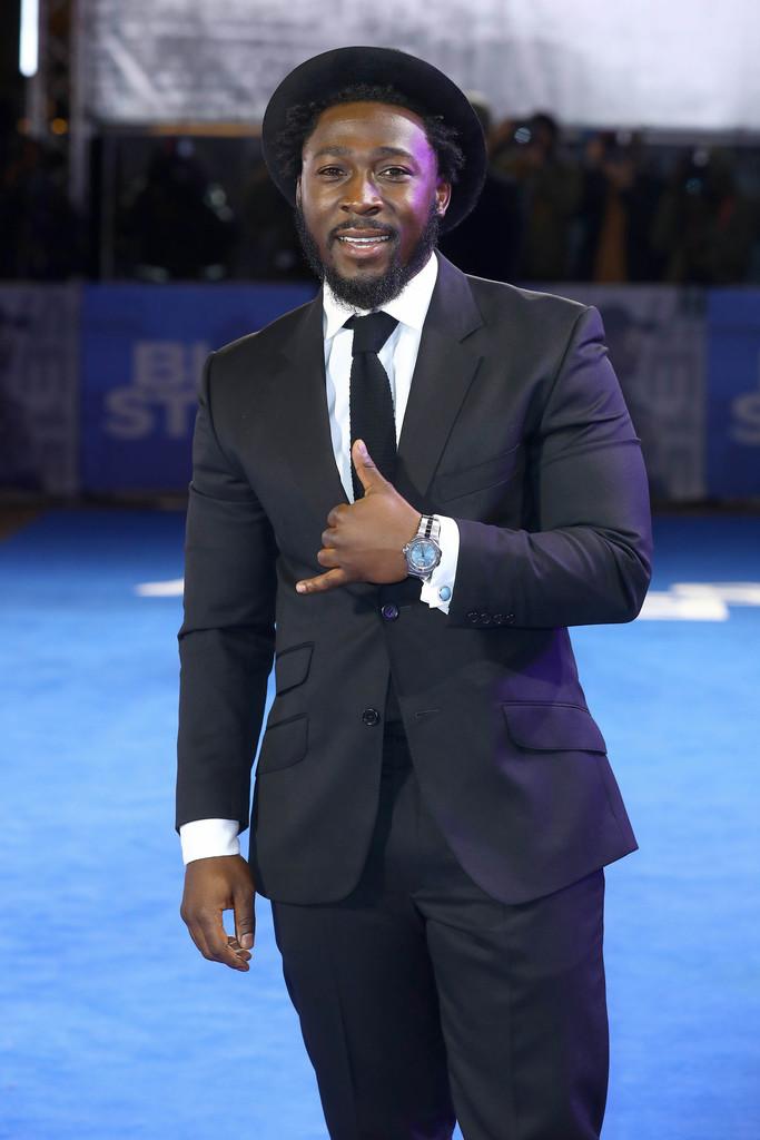 Eric Kofi- Abrefa