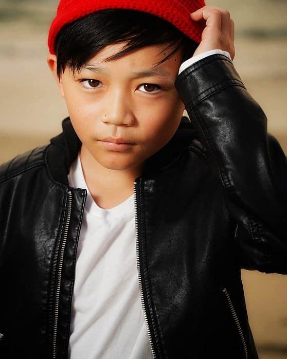Izaac Wang