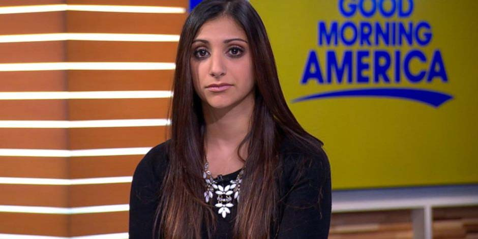 How did Anjali Ramkissoon start her career? Learn about her net worth.